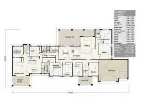 retreat single story acreage house plan with granny flat country acreage voluminous 2 swanbuild