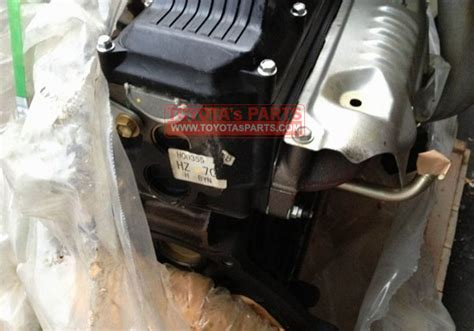 Toyota Hilux Engine Number Location 1hz Engine New Toyota 1hz Engine For Toyota Land Cruiser