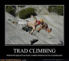 Rock Climbing Memes - 1000 images about love on pinterest bouldering rock