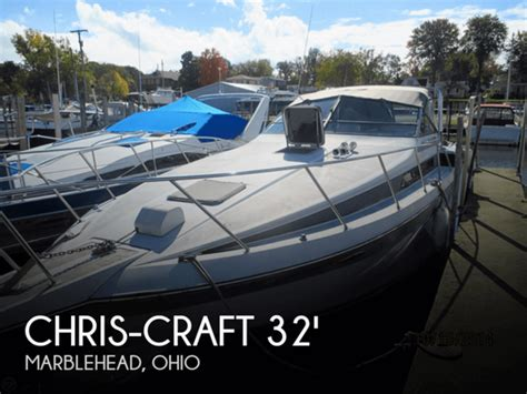 used chris craft boats for sale in ohio chris craft new and used boats for sale in ohio