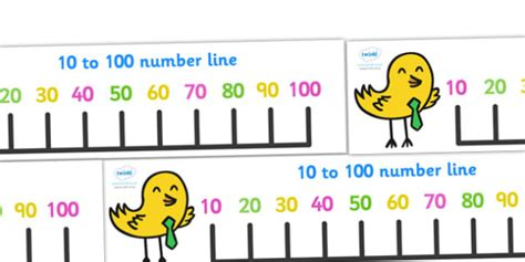 printable display number line to 100 free worksheets 187 100 number line printable free math