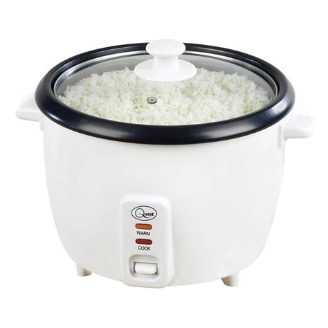 Rice Cooker Cosmos 2 Liter elgento 2 5 litre rice cooker tj hughes