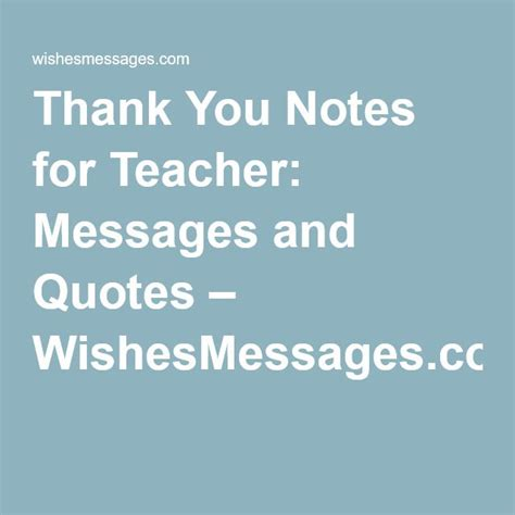 thank you letter appreciation quotes thank you notes for messages and quotes