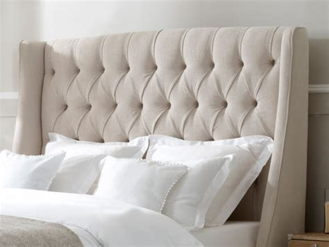Headboard For King Size Bed by Austen King Size Headboard Traditional Headboards By