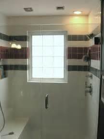 Bathroom windows in showers bathroom shower window bathroom glass