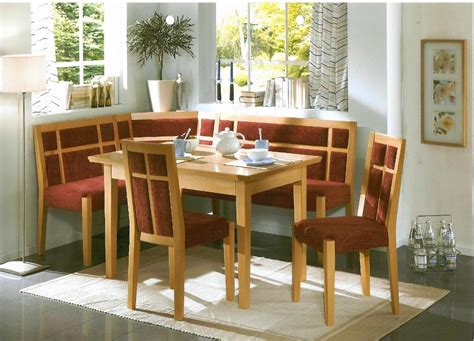 Dining Room Table And Bench Set Modern Corner Booth Dining Set Tedx Decors The Amazing