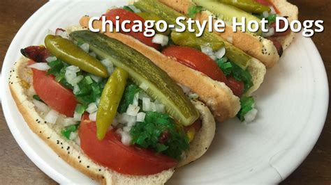 buy a puppy chicago chicago dogs grilled chicago style malcom reed howtobbqright