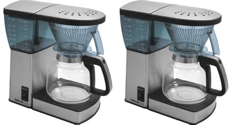 Bonavita Coffee Maker. . The Bonavita Coffee Maker Vs Technivorm Moccamaster Gathering Grounds