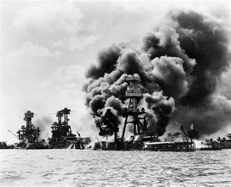 pictures from pearl harbor attack remembering pearl harbor after 71 years