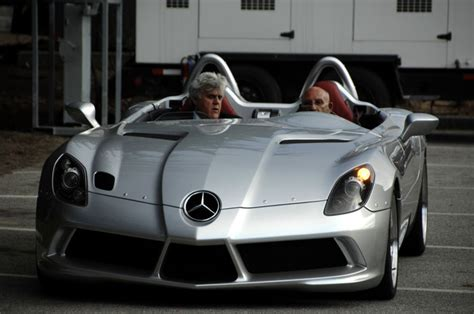 Jay Leno Most Expensive Car