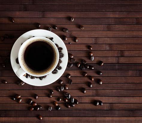 Black Coffee Aromatic One 7 surprising health benefits of coffee