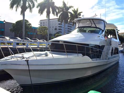 new bluewater boats for sale 2001 bluewater 5200 power boat for sale www yachtworld