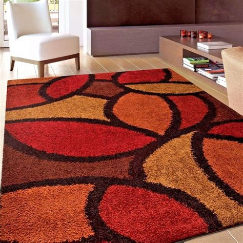 Modern Rugs Sale Rugs Area Rugs Carpet Flooring Area Rug Floor Decor Modern Shag Rugs Sale New Ebay