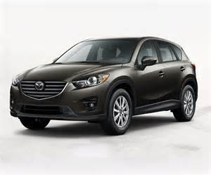 2017 mazda cx 5 update debuted release date review