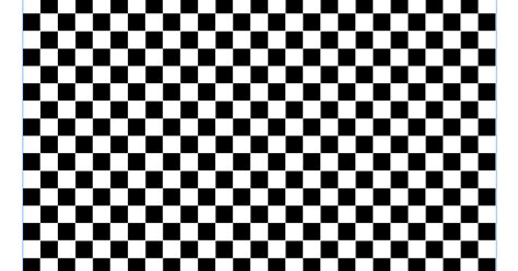 black and white checkered pattern document geek making a checkerboard pattern with nested