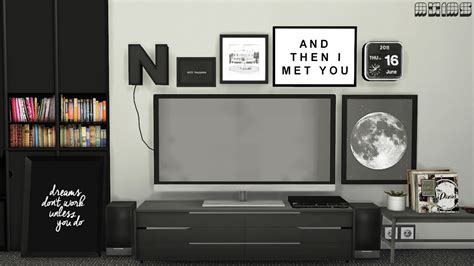 sims 4 electronics downloads sims 4 updates mxims toshiba tv and lg tv final version sims 4