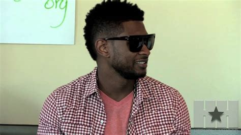 usher afro fade haircut post pics of dope black hair cuts page 15 sports hip