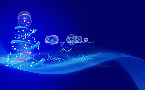 wallpaper christmas and new year happy new year merry christmas wallpapers hd