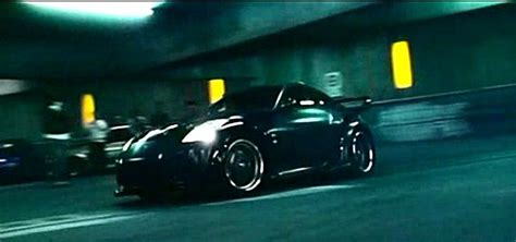 fast and furious z 2002 nissan fairlady z z33 6 best movie cars
