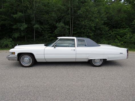 Moritz Cadillac by 1975 Cadillac For Sale 2138128 Hemmings Motor News