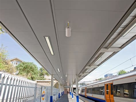 soffits and ceiling systems