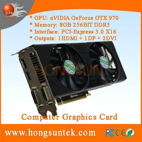 Vga Card Nvidia Gtx 970 Wholesale 970 Gtx 970 Gtx Wholesale Suppliers Product