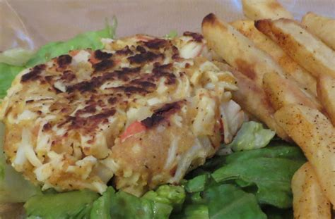 easy crab cake recipe healthy crab cakes is an easy recipe for two