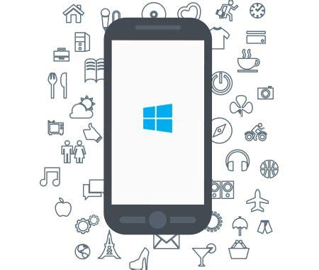 windows mobile app development custom windows mobile phone app development company