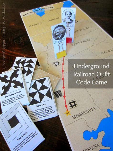 underground railroad printable quilt patterns printable underground railroad quilt code game