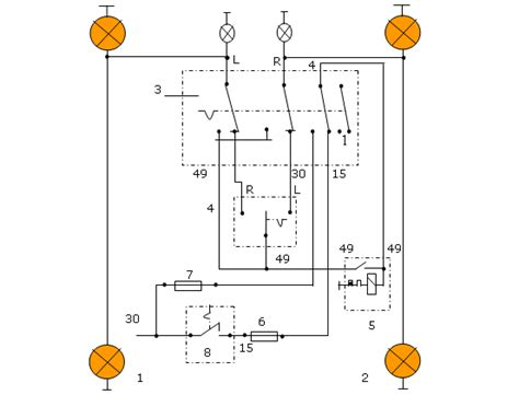 Relay Lu Avanza gambar wiring diagram relay k grayengineeringeducation