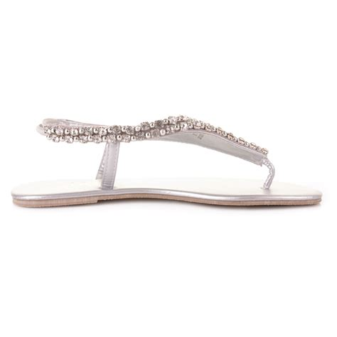 Flat Wedding Sandals For by Wedding Flat Sandals For 28 Images Flat Wedding