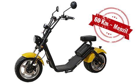 citycoco elektrikli scooter anasayfa