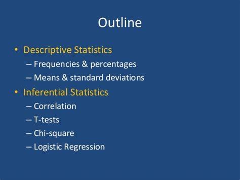 statistics overview rbc 1