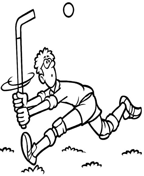 preschool hockey coloring pages 15 kids coloring pages field hockey print color craft