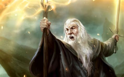 Lord Of The Ring Gandalf the lord of the rings gandalf guardians of middle earth