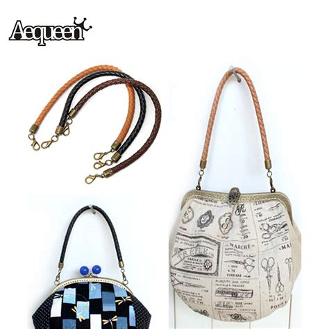 Accessorizes I Purse by Aequeen New Design Shoulder Bags Belt Handle Diy