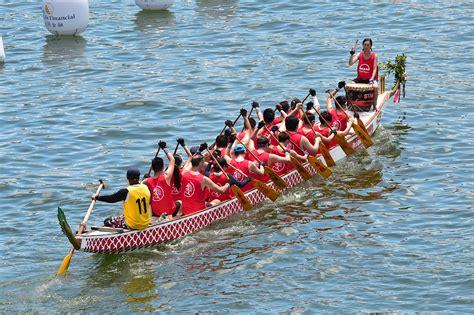 parts of a dragon boat dragon boat fever hits hong kong dragon boat festival