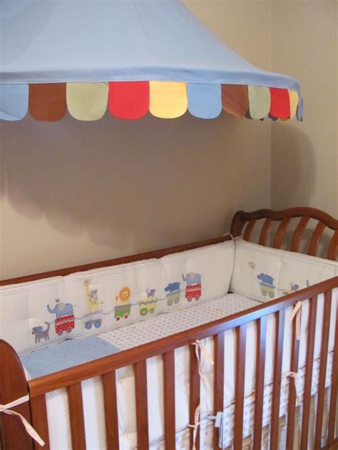 Circus Nursery Decor Circus Nursery Bedding Thenurseries