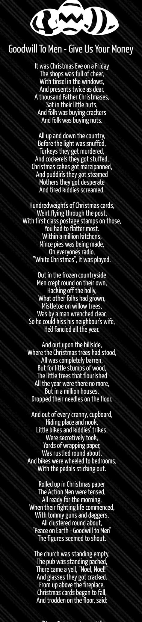 funny christmas poems     laugh