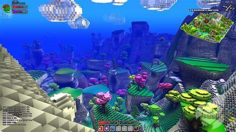 Lego Minecraft Cube World 2 cube world ดาวน โหลดฟร เวอร ช นล าส ด