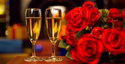 cucinare cena romantica menu romantico di pesce per san valentino unadonna