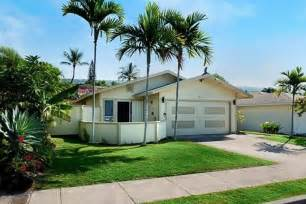Hawaii Housing For Sale Live In Paradise Hawaii Real Estate For Less Than