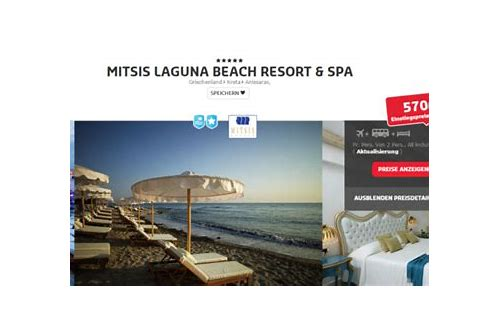 mitsis laguna holiday deals