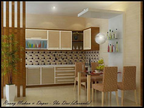 interior desain furniture  kitchen set kamar