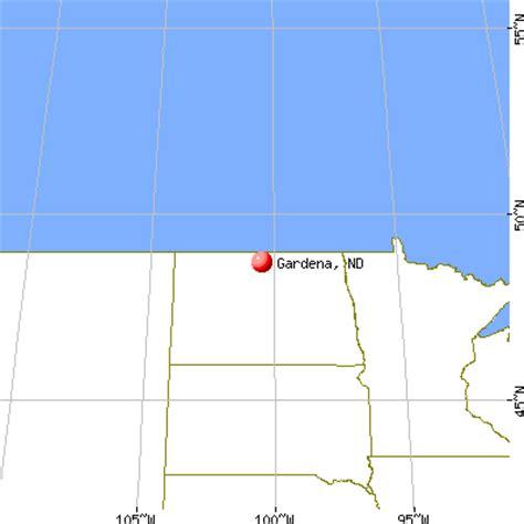 Gardena Ca Time Zone Gardena Dakota Nd 58748 Profile Population Maps