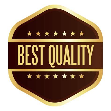Best Quality Esther A B Distintivo De Melhor Qualidade Baixar Png Svg Transparente
