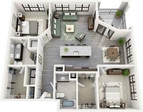 Les 25 meilleures id 233 es de la cat 233 gorie plans d appartement sur