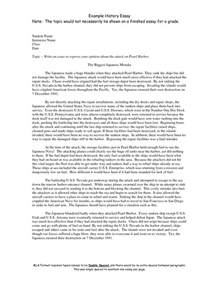 Curriculum Vitae Vs Cover Letter by College Research Papers Examples Amp How To Write An