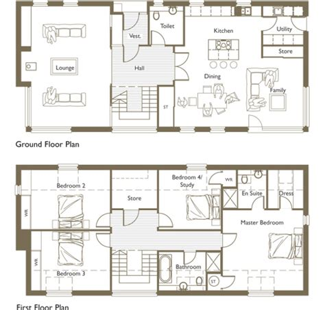 barn floor plans for homes barn home floor plans with loft barn homes floor plans