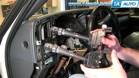 electric power steering 2006 chevrolet silverado parental controls silverado steering column removal autos post